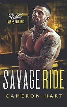 Savage Ride  A BBW MC Romance