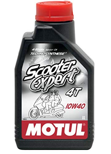 Scooter Expert 4T 10W40 MA, 1 Liter