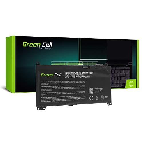 Green Cell 851477-421 HSTNN-LB71 HSTNN-PB6W RR03XL Batería para HP Probook 430 G4 430 G5 440 G4 440 G5 450 G4 450 G5 455 G4 455 G5 470 G4 470 G5 Ordenador