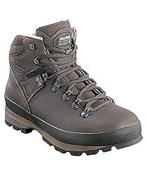 Meindl women's trekking shoes / hiking shoes Bernina Lady GTX