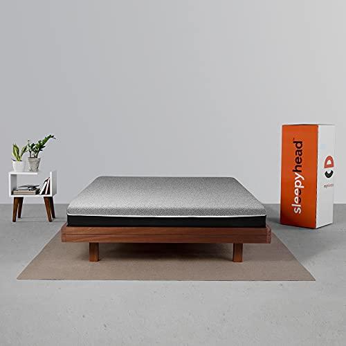 Sleepyhead Laxe Natural Pincore Latex mattress