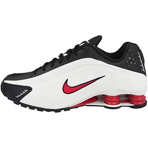 Nike Shox R4 104265050, Deportivas - 42.5 EU