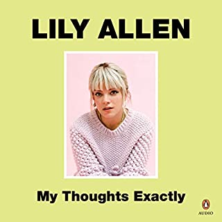 My Thoughts Exactly cover art