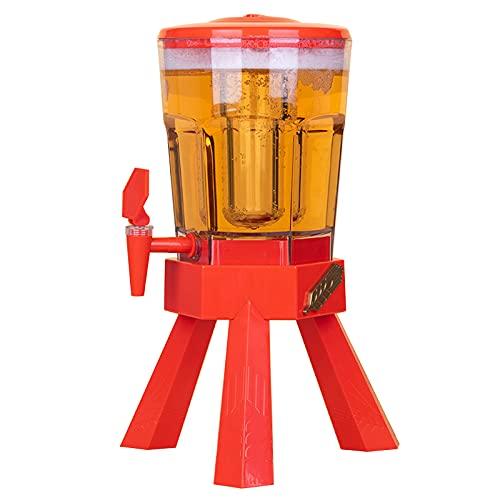 mejor tirador de cerveza para casa fabricante WDDLD