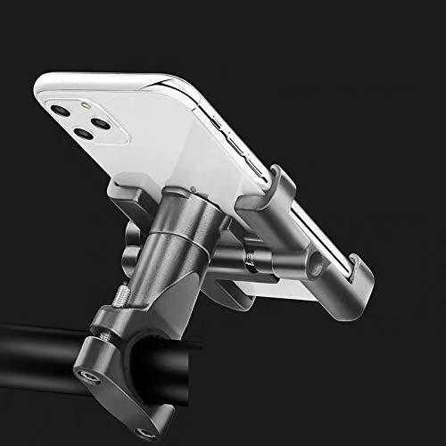Soporte para Teléfono Soporte para Teléfono De Bicicleta para iPhone Samsung Soporte para Teléfono Móvil para Motocicleta para Xj600 KTM 640 Lc4 Suzuki C