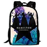 Child Schoolbag Sisters-Hamilton School Backpacks For Kids School Bag Waterproof Teens Dayback