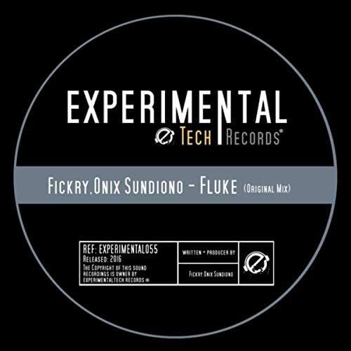 Fickry & Onix Sundiono
