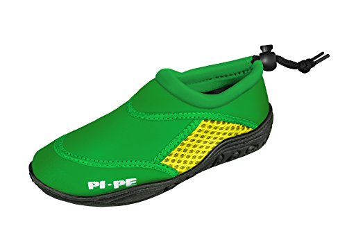 PI-PE Active Badeschuhe Aqua Shoes Damen Herren...