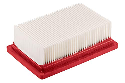 Metabo 630172000 Faltenfilter für AS18 L PC-Staubklasse-L