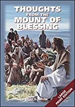 Ellen G. White, Thoughts From the Mount of Blessing Large Print