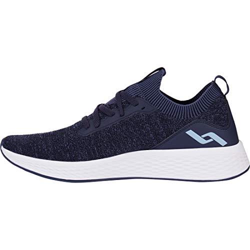 Pro Touch Herren Oz 3.2 Walking-Schuh, Pink Light, 45 EU