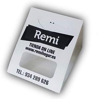Remi Hogar 10 Trampas Cucarachas Adhesivas con atrayente alimenticio Natural sin pesticidas