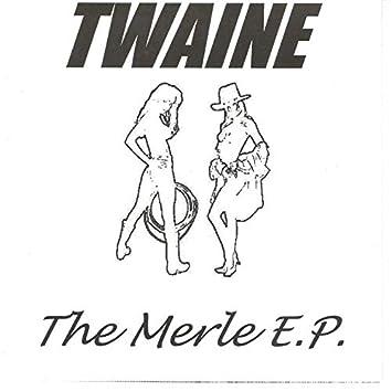 The Merle EP