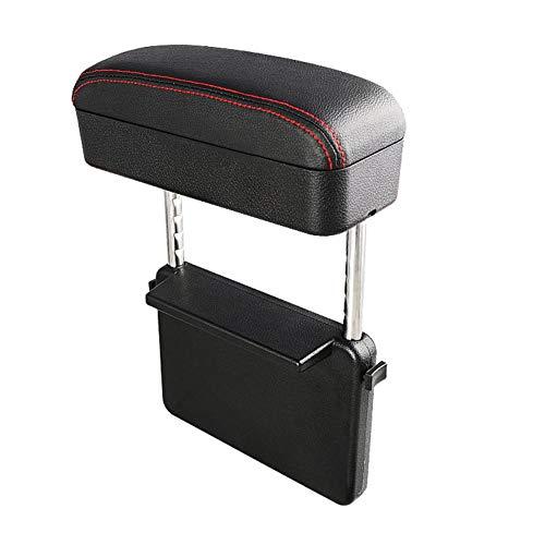 Bracciolo universale per auto, bracciolo centrale, bracciolo per consolle centrale, impermeabile, robusto.