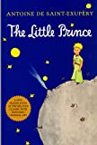 The Little Prince - de Saint-Exupéry, Antoine