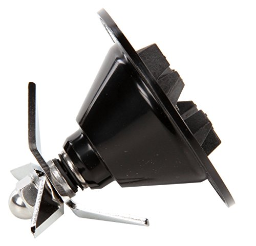 Hamilton Beach 990079500 Cutter Assembly for Model Hbb908 Bar Blender