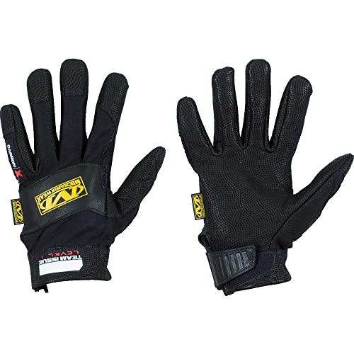 Mechanix Wear: CarbonX Level 1 Work Gloves (Medium, Black)