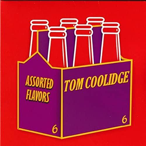 Tom Coolidge