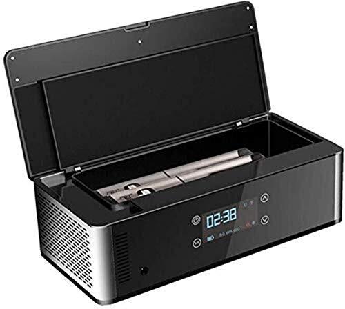 LFSP-minikoelkast Insulineampul Portable Koelkast Diepvries Koelkast insuline Door HD LED-scherm Medisch Drugs van diabetes blijft koel en warmte