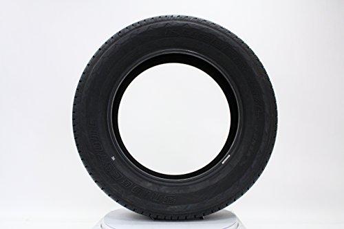 Bridgestone Dueler H/L Alenza Plus Highway Terrain SUV Tire 235/55R18 100 V