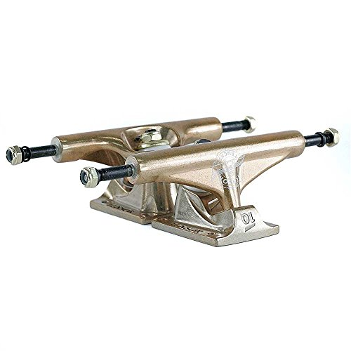 'Tensor–Truck–Alum sigillo di qualità oro/oro/bianco