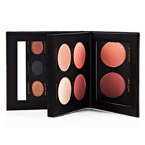Youngblood Clean Luxury Cosmetics Weekender Palette