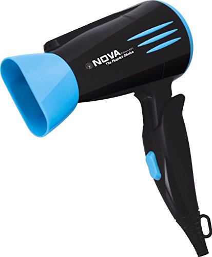 Nova NHP-8200 (240V) 1800 Watts Hair Dryer