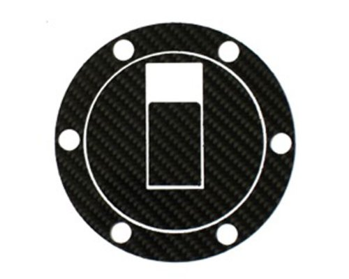 JOllify #013 Carbon Karbon Tankdeckel Cover Echtcarbon