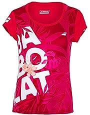 Babolat Exercise Graphic tee W Camiseta Mujer
