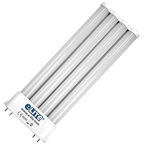 LED Lampe 2G10 15W 4000K 840 1500lm 14,5cm 180°