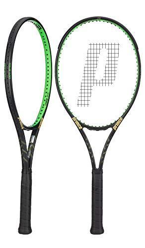 Prince Textreme Tour 100 (290) Tennis Racquet (4 1/4)