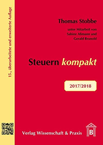 Steuern kompakt: 2017/2018