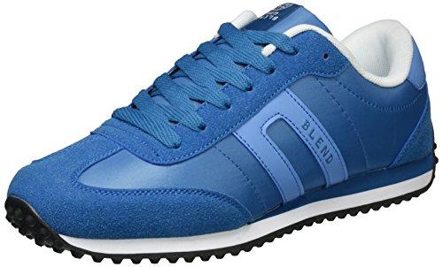 Blend Herren 20701579 Sneaker, Blau (Nautical Blue), 44 EU