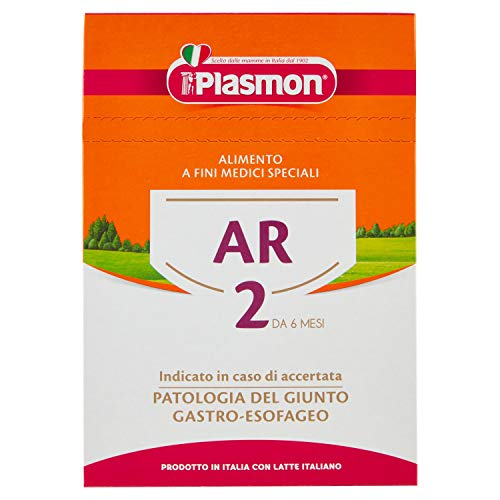 Plasmon Plasmon Latte Speciale AR 2 - 350 g