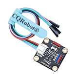 CQRobot Ocean: ADS1115 16-bit Sensor Analog Signal and Digital Signal Acquisition or Conversion ADC Module. 3.3V to 5V, I2C Interface, Compatible with Arduino, Raspberry Pi and Other Motherboards.