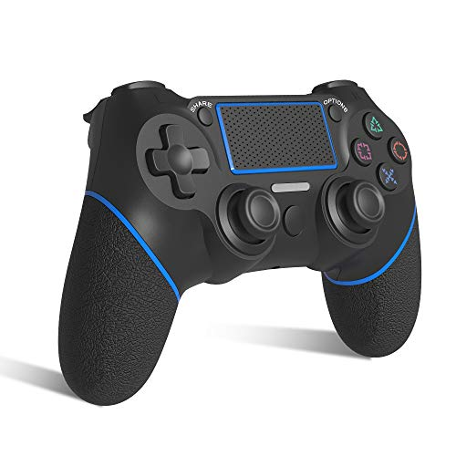 AVIDET Replacement for PS4 Controller, Wireless Controller for...