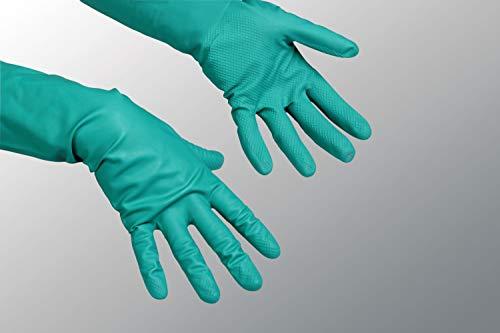 Vileda Handschuhe Universal Der Vielseitige Nitril Größe M