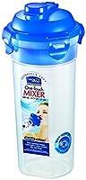 زجاجة مياه مع خلاط بلمسة واحدة من لوك اند لوك HPL934N- 690 مل