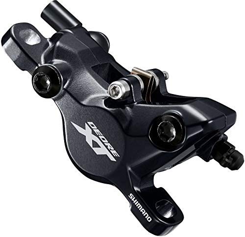 SHIMANO Deore XT BR-M8100 Bremssattel Black 2020 Scheibenbremskörper