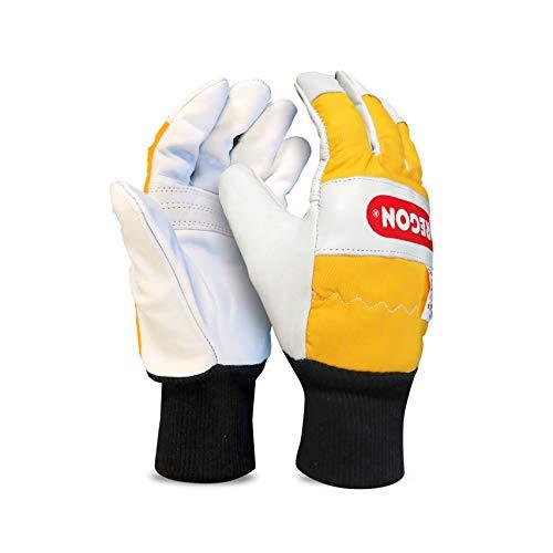Oregon 295399XL - Motosierra guantes protectores
