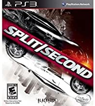 NEW Split Second PS3 (Videogame Software)