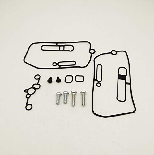 I-Joy Carburetor carb Rebuild Kit Repair Tool Set for Keihin FCR Carburetor Mind Body Rebuild KX YZ WR 250F 450F CRF 250R 450R RMZ Supreme Quality