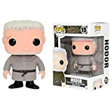 QToys Funko Pop! TV: Game of Thrones #15 Hodor Chibi...