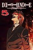 Deathh-Notee: Manga-Volume 5 (English Edition)
