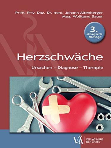 Herzschwäche: Ursachen - Diagnose - Therapie
