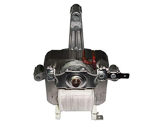 Ventilador convogliatore Aire Horno Rex Electrolux AEG Zanussi ...