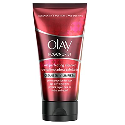 Olay Regenerist 3 Point Super Cleansing System Skin Perfecting Cleanser, 150 ml