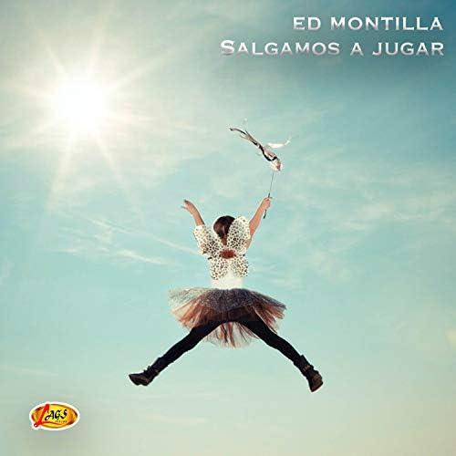 Ed Montilla