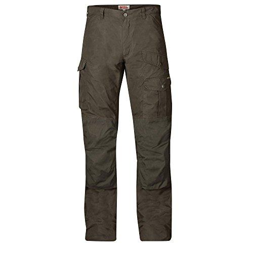 FJÄLLRÄVEN Barents Pro Trousers Blocked Men - Bergsporthose aus G-1000