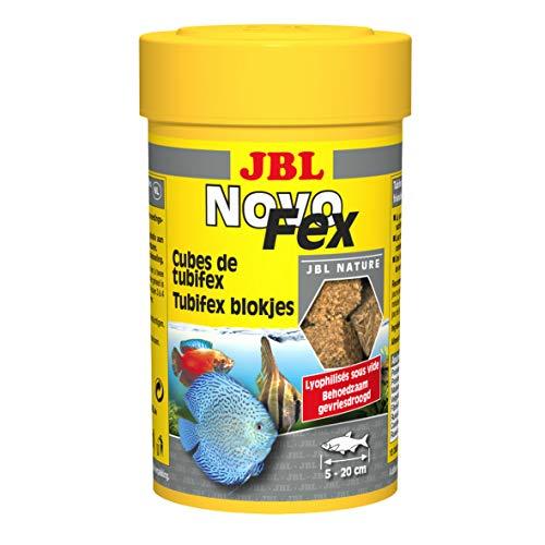 JBL Novo Fex Aquarium Food 100 ml - Pack of 4